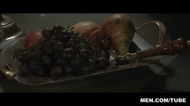 Darius Ferdynand & Gabriel Cross & Johnny Rapid in Gay Of Thrones Part 6 - DrillMyHole