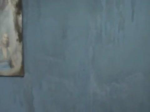 Angel Hott (Elizabeth Rose) and an old man