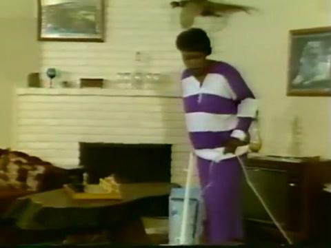 Ebony Ayes sex scene - Good Golly Miss Molly (1987)