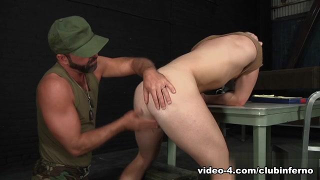 Josh West & Brian Bonds in Hole Busters 6, Scene #03