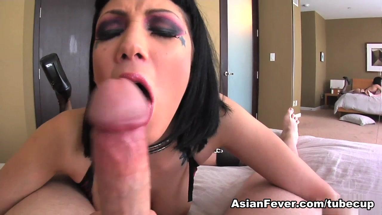 Asphyxia Noir in Asian Fuck Faces
