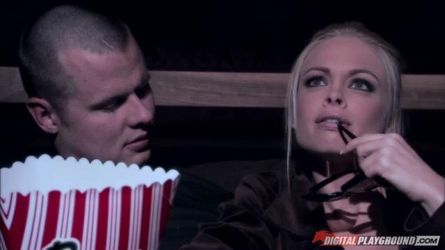 Jesse Jane & Rick Patrick in Jesse Jane Image, Scene 1