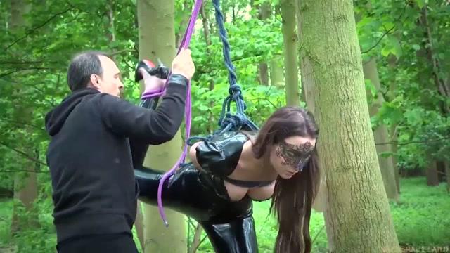 ### teen punishment and hardcore bondage bdsm