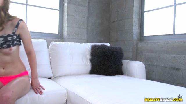 Lily Rader & Tony Rubino in Good Gusher - CumFiesta