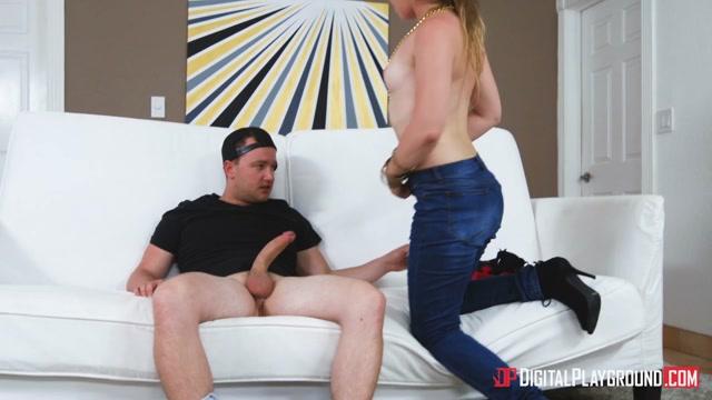 Taylor Pierce & Van Wylde in Bomb Ass Broad - DigitalPlayground