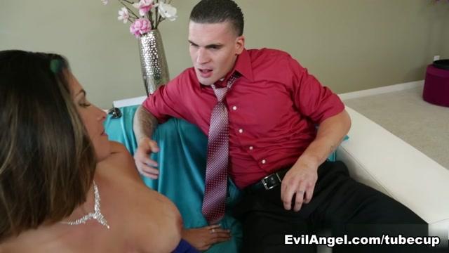 Danica Dillon,Clover in Big Tit Centerfolds #04, Scene #02