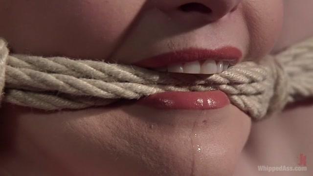 Property of Mona Wales: Horny Pain Slut Sophia Locke Submits!