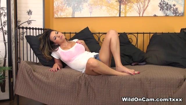 Danica Dillon in Danica Dillon Live - WildOnCam