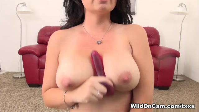 Holly West in Fucking Holly West - WildOnCam