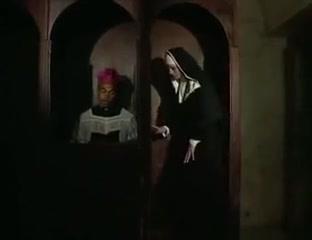 BBC Priest for Nun