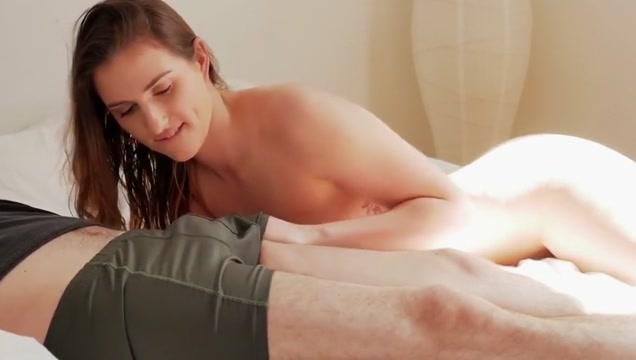 Piper Blush 4 elegant sensual erotic blowjob