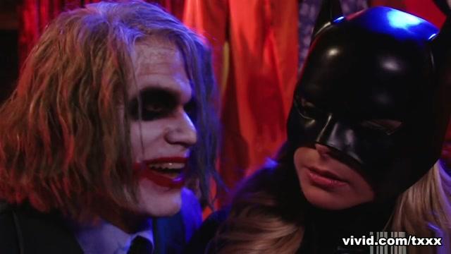 The Dark Knight XXX: A Porn Parody - Vivid