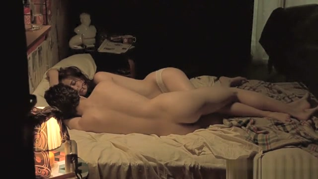 Eva Green Big Tits And Looks So Sexy Nude ''scene the dreamers''