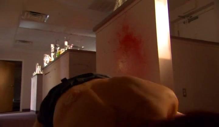Alexis Texas,Jordana Leigh,Elizabeth Mcdonald in Bloodlust Zombies (2011)