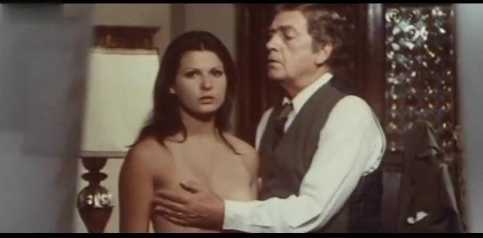 Simonetta Stefanelli  nackt