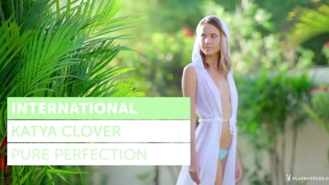 PlayboyPlus Katya Clover Pure Perfection