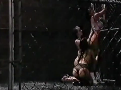 big titted holly body in hot lesbian scene