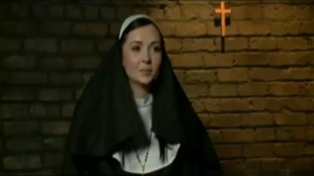 nun get assfuck by priest