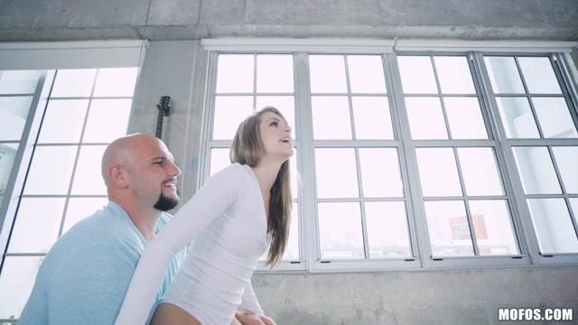 Kimmy Granger in Kimmy Granger Gets Acrobatic - DontBreakMe