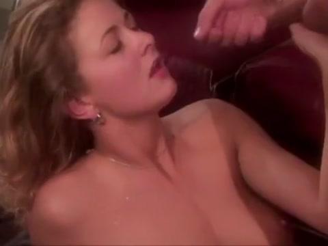 Anna Surprise Sperm Blast Eye Cumshot X - Behind The Scenes
