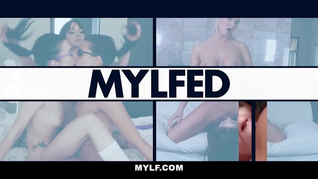 MYLF - Christie Stevens And Daisy Stone Have Hot Lesbian Sex