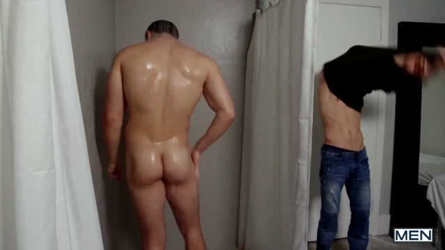 Axel Kane & Johnny Rapid in Johnny's Find - MenNetwork