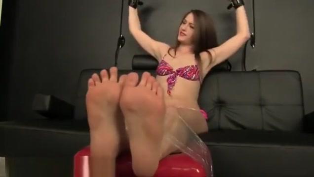 Lesbian Asian Feet Worship