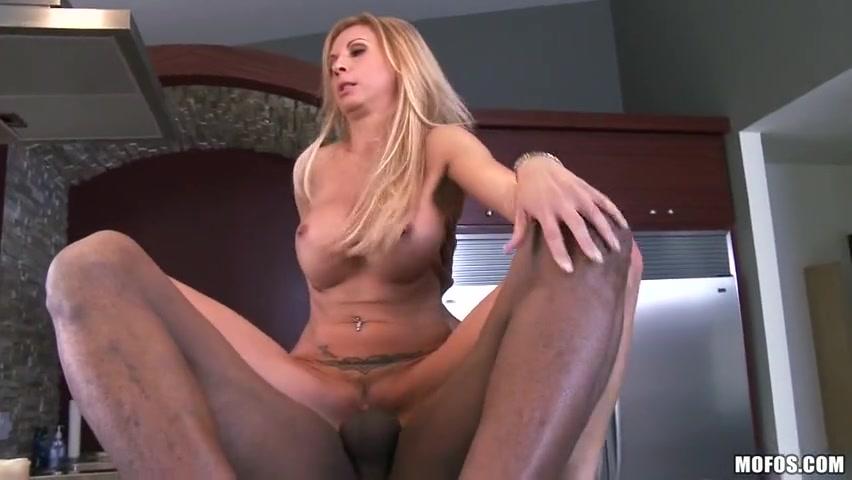 Brooke Tyler - Brooke's Working Pro Boner
