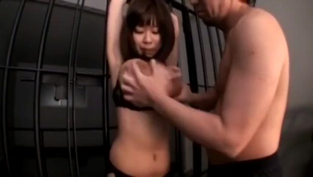 Exotic Japanese girl Ria Sakuragi in Incredible Big Tits JAV clip