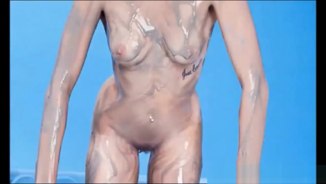 Miley Cyrus Nude Celebrity Pussy