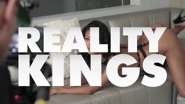 Reality Kings - RK Prime - Hannah Vivienne Gerson Denny - From Business To Pleasure
