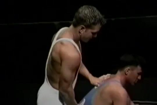 pinning & pumping Seth Black