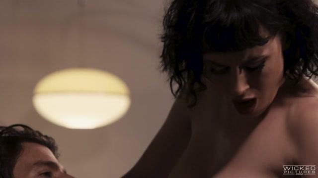 Olive Glass in Sex Dreams, Scene 3 - WickedPictures