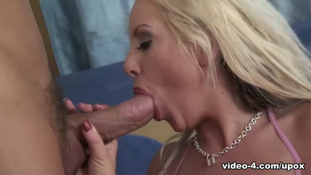 Blonde Savannah Gold Is Crazy About Anal Sex - Upox