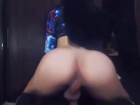 Sara Salazar Big Dick shemale show