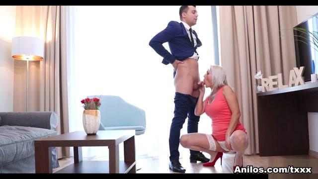 Kathy Anderson in 1hardcore - Anilos