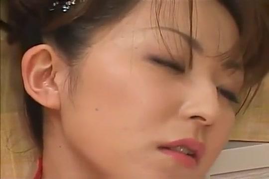 Japanese girl 002