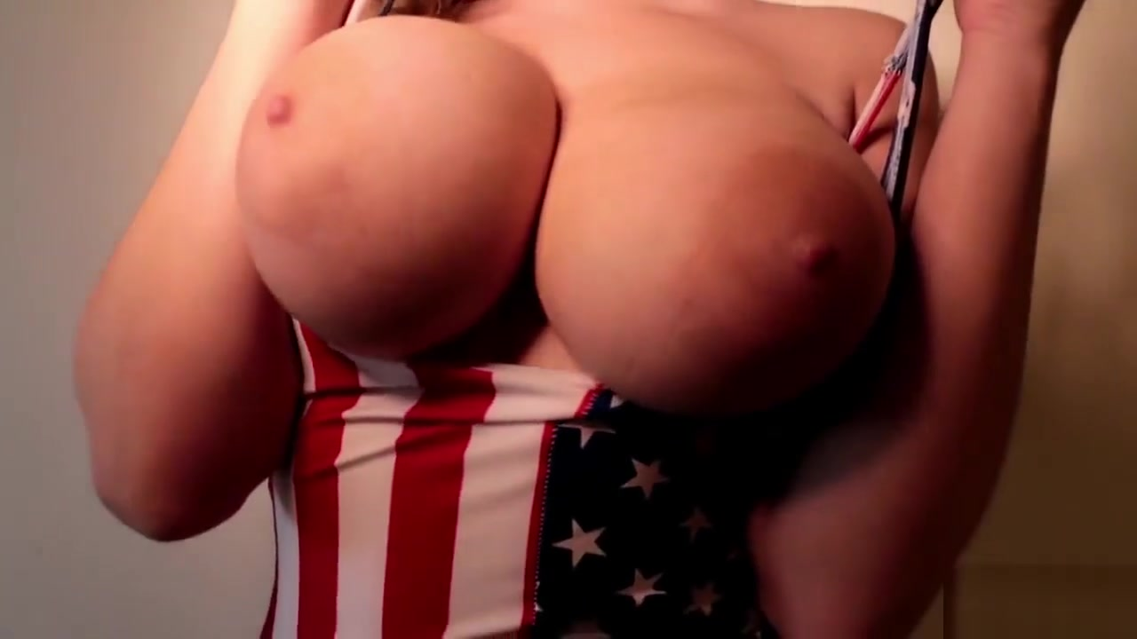 Beth Lily - 4th of July 3