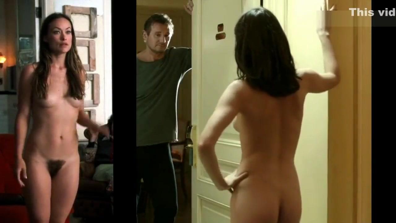 Olivia Wilde Nude Scenes Collection Supercut