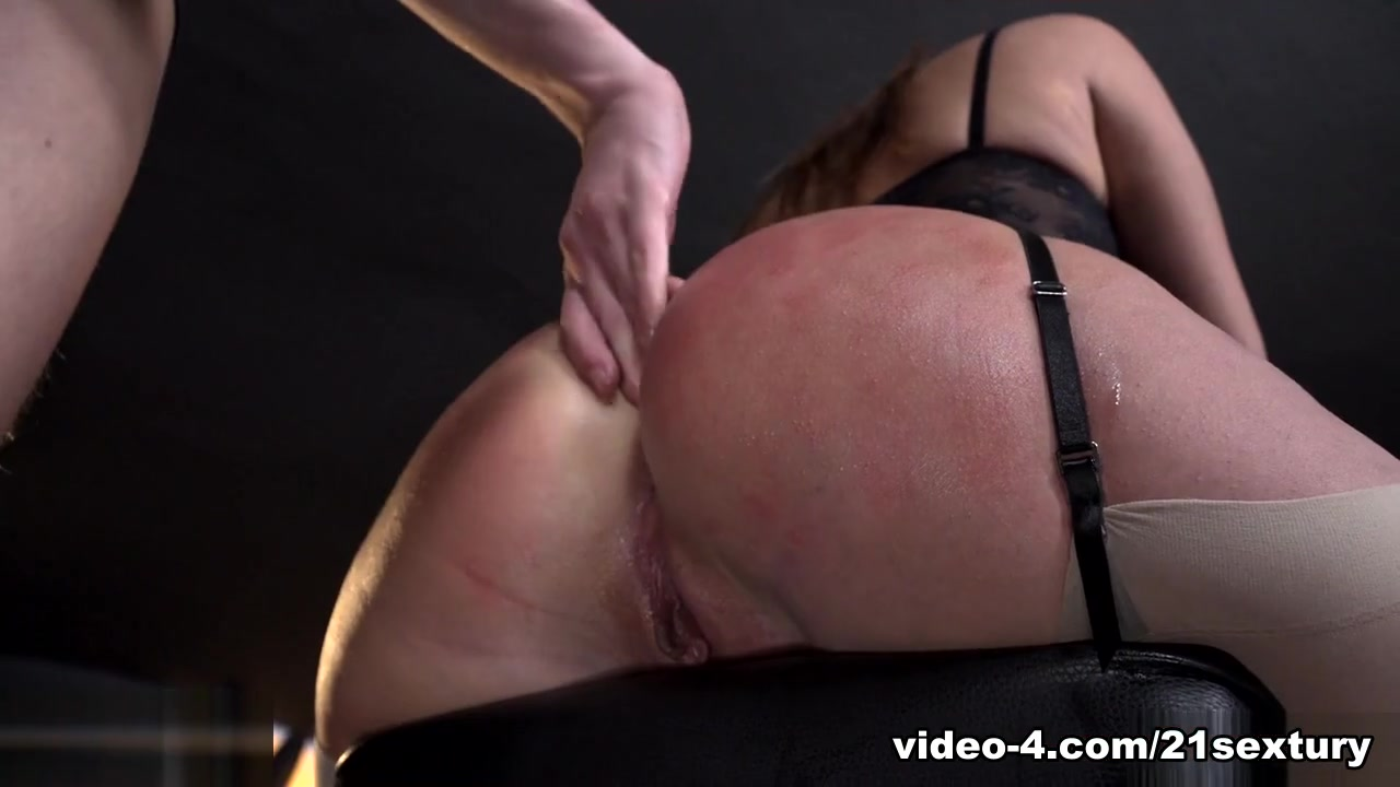 Lana Roy,Charlie Dean in Anal In The Club - 21Sextury