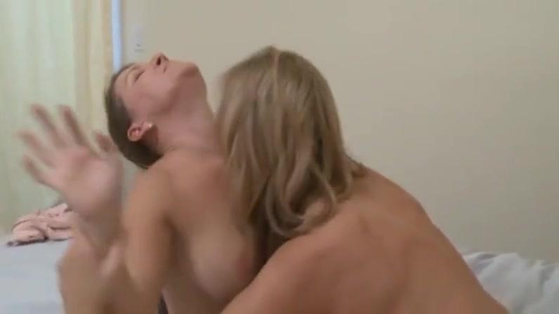 Lesbian Seduce - 3 - Jodi West Sadie Michaels