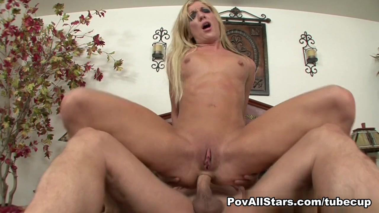 Filty Amy Brooke's Anal Banging Action