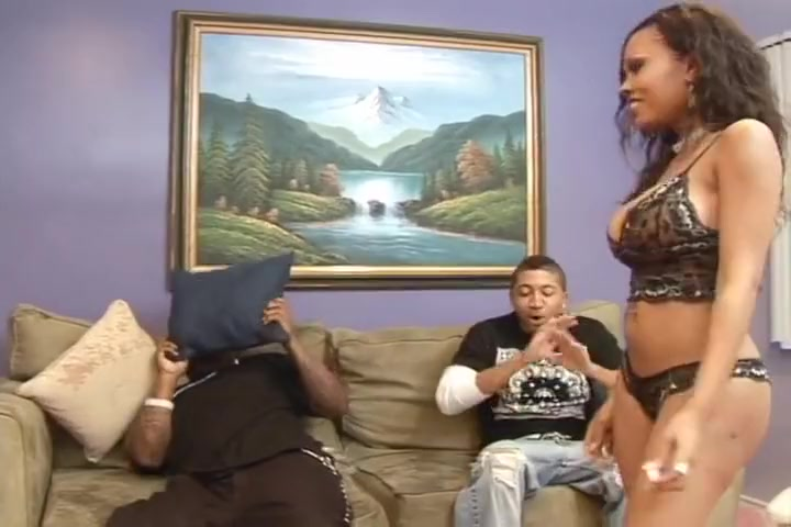 Lacey Duvalle Rides A Huge Cock