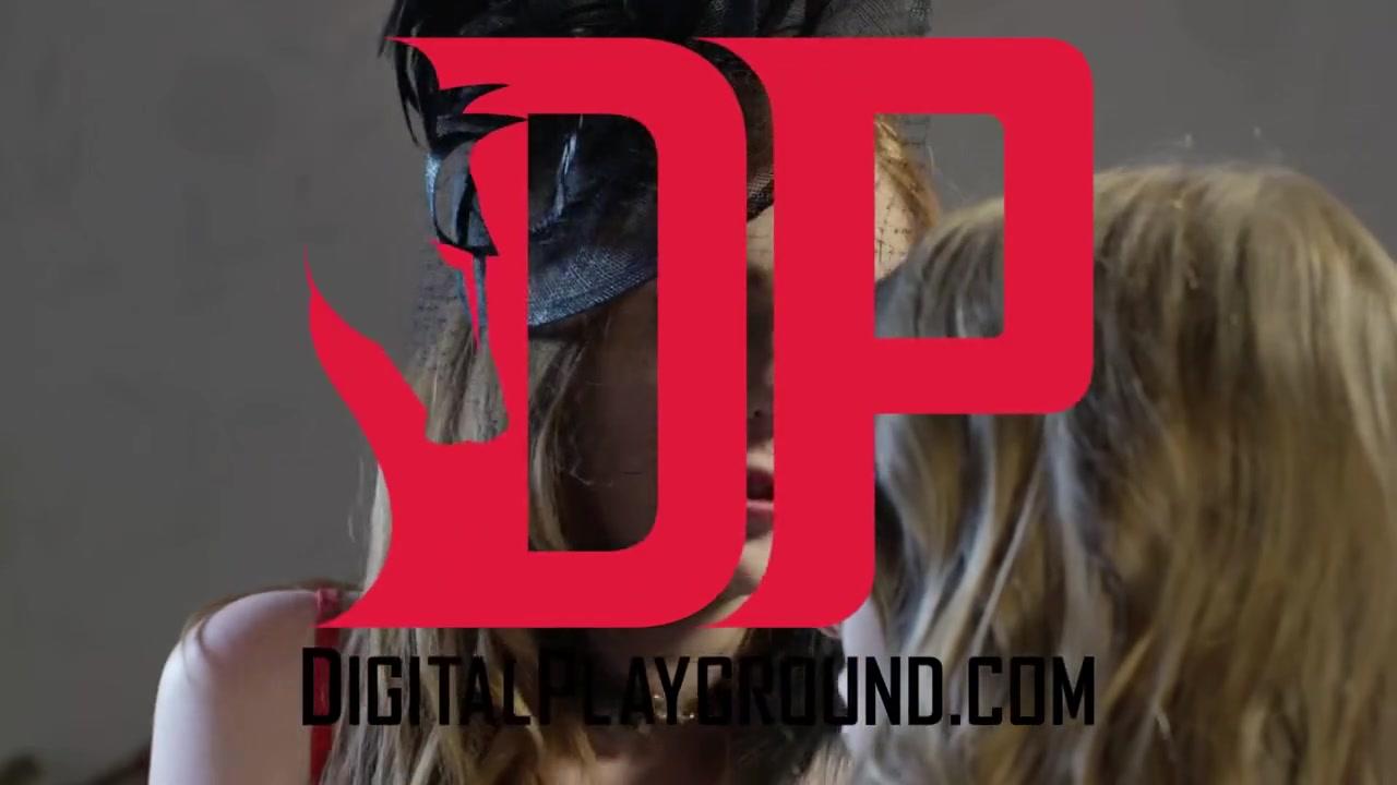 Digital Playground - Kirsten Price Keiran Lee Jesse Jane - Diary of a Perv - Scene 4