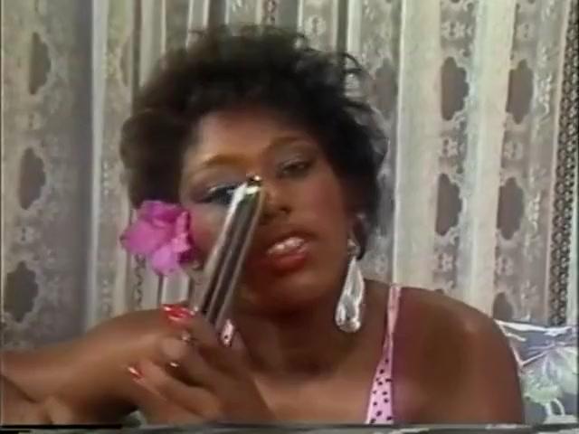Ebony Ayes - National Pornographic