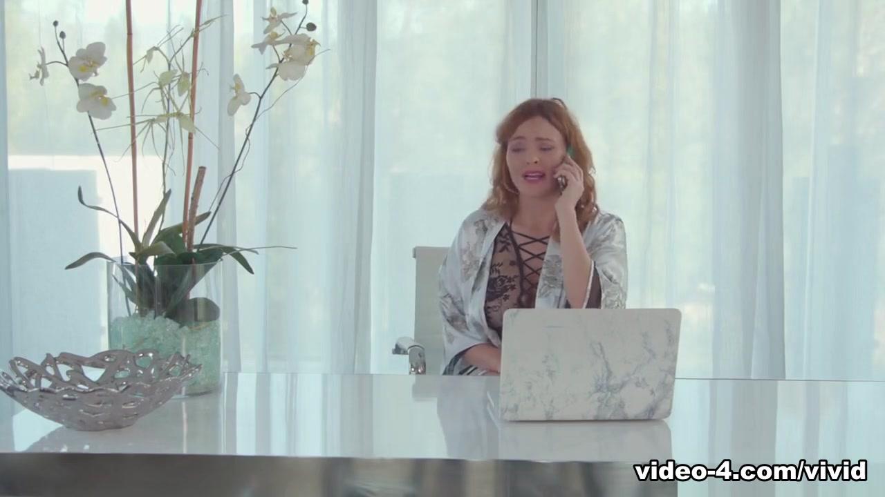 Alana Cruise & Alison Rey in Secret Dancer - Vivid
