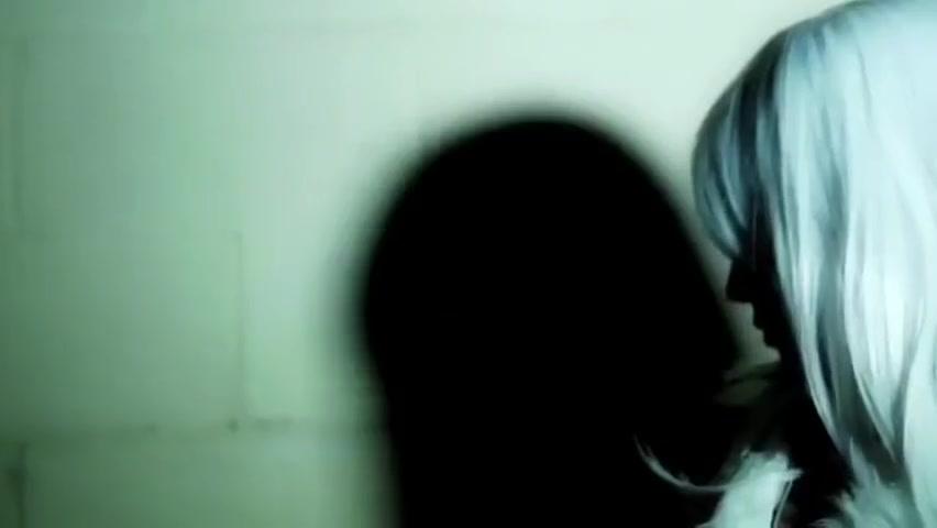 Tessa Fowler as Black Cat Cosplay