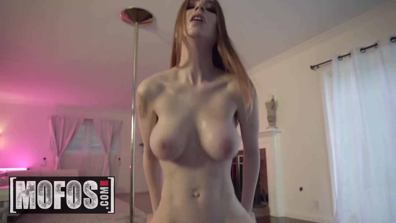 MOFOS - I Know That Girl - Jake Adams, Pepper Hart - Stripper Review