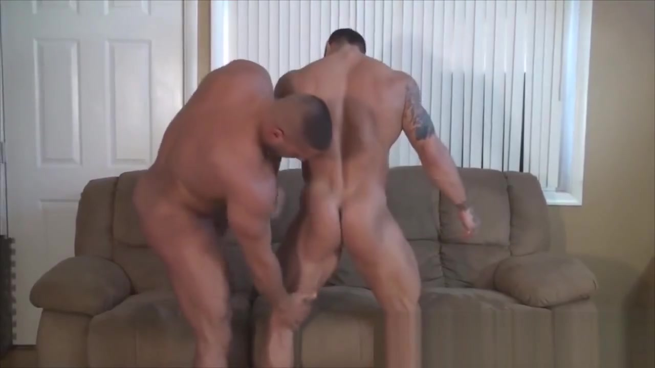 Best of Muscle Butts 2