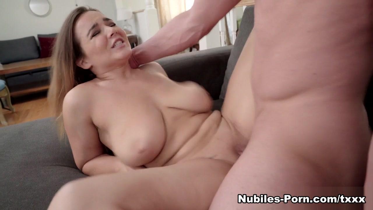 Natasha Nice in Thicc Sister Challenge - Nubiles-Porn